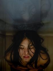 亞洲人像攝影藝術圖片