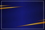 藏藍色底紋邊框背景圖片