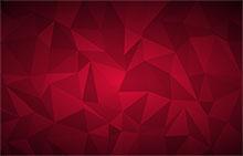 H5 SVG紅色漸變菱形背景特效