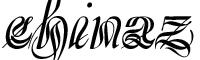 Magnificat字體
