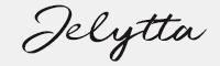 Jelytta字體
