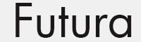 futuraBK字體