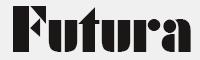 futurablackbt字體
