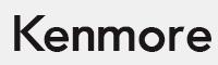 kenmore字體