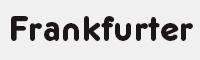 FrankfurterMedium字體