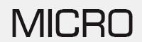 MicroTechnic字體