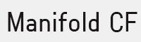 Manifold字體