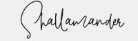 Shallamander字體