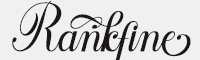 Rankfine字體